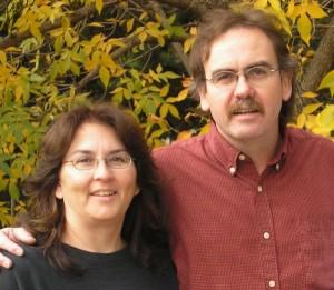 Billy & JoAnne Barton