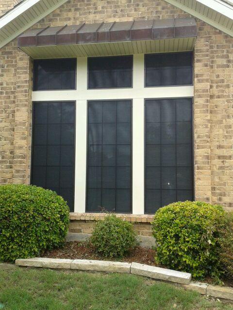 Window Screens Barton Glass Co., Texas