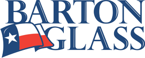 Barton Glass Company Logo