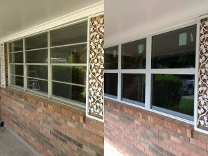 Before/After Window
